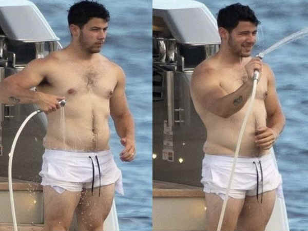 nick-jonas-pushes-priyanka-chopra-off-the-yacht-flaunts-his-love-handles
