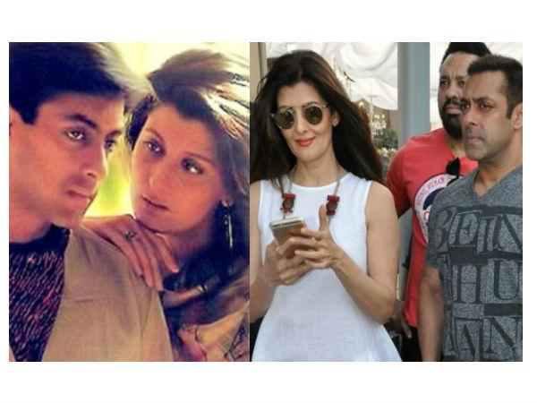 Nach Baliye 9 के जज होंगे सलमान खान, अपनी एक्स गर्लफ्रेंड के साथ लेंगे शो में एंट्री !