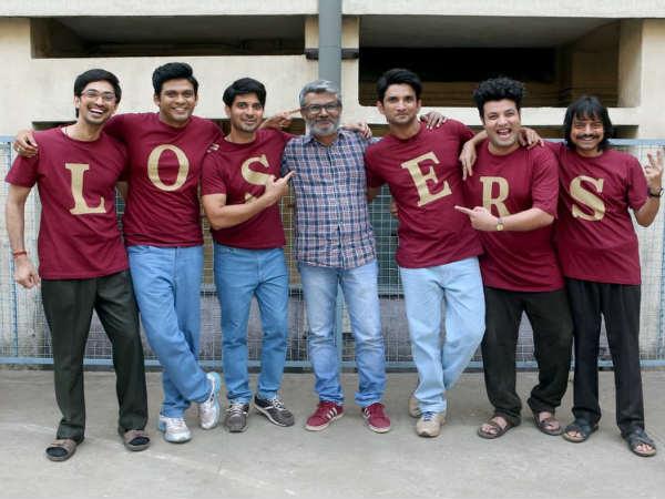 फिल्म छिछोरे में नितेश तिवारी ने अपने IIT कॉलेज दौर को किया रिक्रिएट