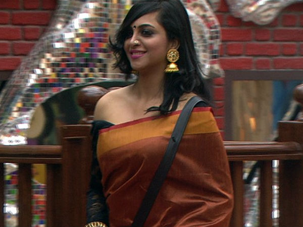 Arshi Khan resigns from Congress