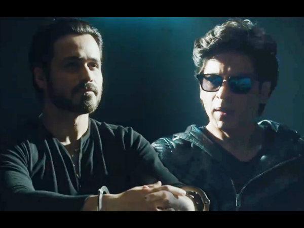 Bard Of Blood Teaser: इमरान हाशमी ने शाहरुख खान को क्यों कहा 'ढ़क्कन'- यहां देंखे वीडियो