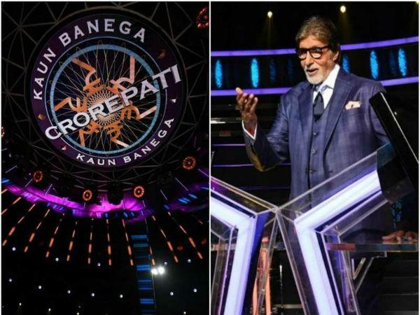 KBC 11 Live दमदार आवाज में अमिताभ बच्चन की स्टाइलिश एंट्री, टीआरपी तोड़ है कौन बनेगा करोड़पति