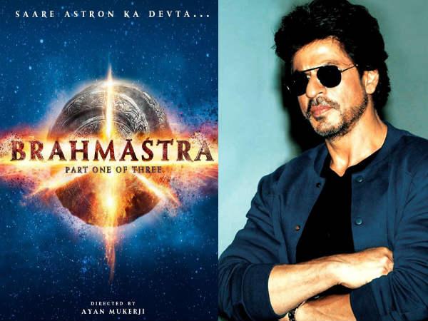 ब्रह्मास्त्र में हो गई शाहरुख खान की एंट्री! रणबीर और आलिया के साथ करेंगें बड़ा धमाका