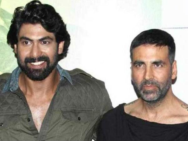 Housefull 4- अक्षय कुमार के साथ फिल्म में ऐसा धमाका करते नजर आएंगे राणा डग्गुबाती- खुलासा