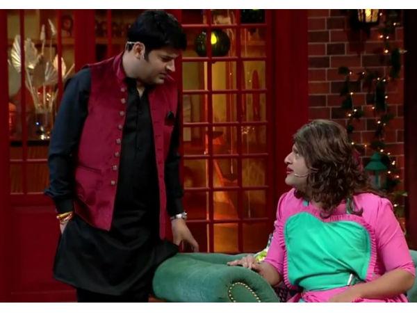 Video कपिल शर्मा पर भड़के कृष्णा अभिषेक, लाइव शो में कहा-मेरा घर तेरी वजह से नहीं चलता
