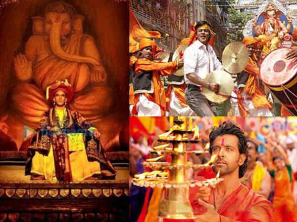 गणेश चतुर्थी 2019: गणेश उत्सव पर रहेगी इन बॉलीवुड गानों की धूम- कह उठेंगे 'गणपति बप्पा मोरया'