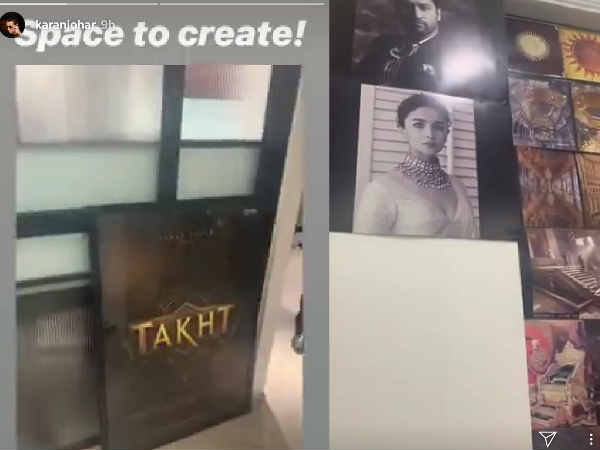 takht-in-2020-karan-johar-teases-with-a-sneak-peek-of-the-cast-pics-and-set-preparations