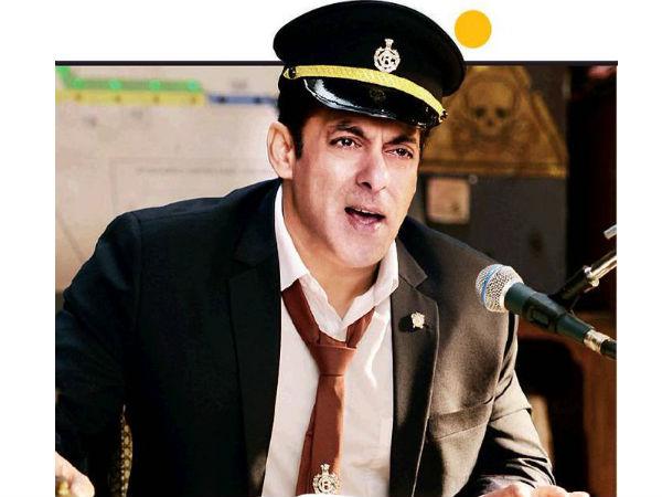 Bigg Boss 13 का 4 धमाकेदार प्रोमो, सलमान खान की ये झलक, एकदम टीआरपी तोड़ !