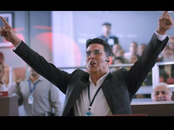 'मिशन मंगल' की बंपर ओपनिंग- अक्षय कुमार ने बनाया धमाकेदार बॉक्स ऑफिस रिकॉर्ड