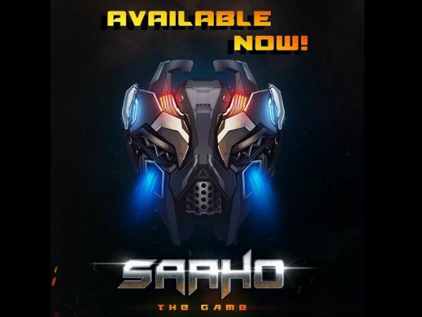 धमाकेदार ट्रेलर के बाद, अब SAAHO गेम हुआ लांच- एक्शन और स्टंट से भरपूर