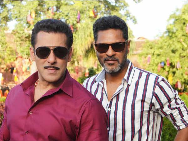 सलमान खान के 'दबंग 3' के रिलीज डेट की घोषणा- 4 भाषाओं में रिलीज होगी फिल्म