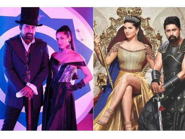 Splitsvilla 12 contestant list- सनी लियोन-रणविजय के साथ शो में आएगा बड़ा ट्विस्ट !
