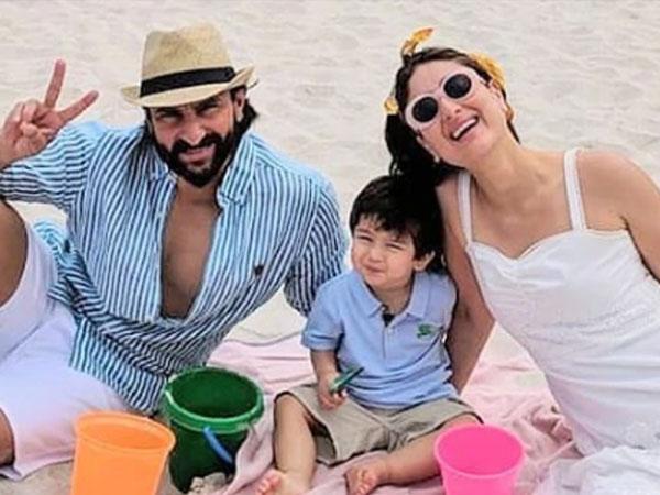 HAPPY BIRTHDAY- राष्ट्रीय पुरस्कार विजेता से लेकर 'परफेक्ट पापा', 49 के हुए सैफ अली खान