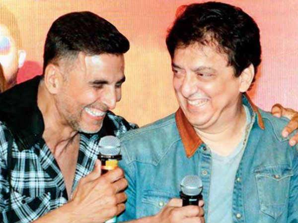 सलमान खान से लेकर अक्षय कुमार तक से आपकी दोस्ती लंबे समय से रही है। आपने उनके साथ करियर की शुरुआत की थी। आज आप इस दोस्ती को किस तरह देखते हैं? छिछोरे देखकर किन्हीं खास लम्हों की याद आई?