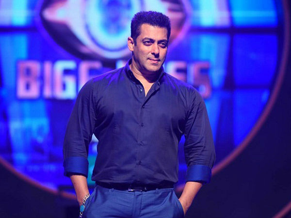 बिग बॉस 13 सलमान खान Bigg Boss 13 Salman Khan Said this show unforgettable and shared his first train journey