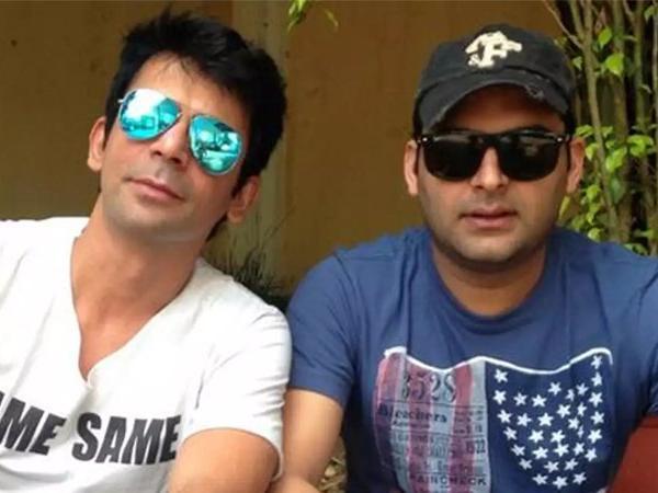 कपिल शर्मा से तोड़ा सुनील ग्नोवर ने रिश्ता, वापसी की खबरों पर कहा- ऐसा कैसे सोच लिया