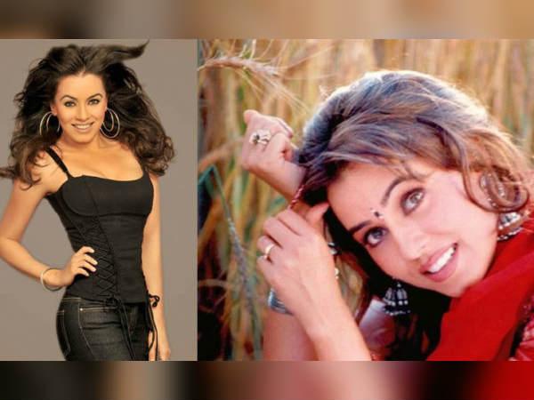 महिमा चौधरी B'Day: शाहरुख खान के साथ सुपरहिट डेब्यू, लेकिन अचानक हो गईं गायब, ये थी आखिरी फिल्म