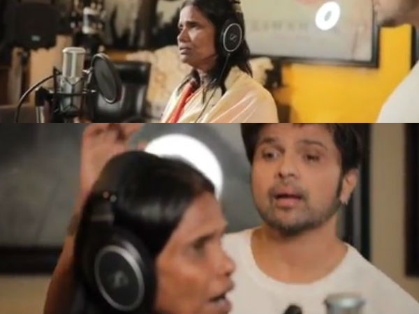 रानू मंडल के अगले गाने का Promo रिलीज- हिमेश रेशमिया के इस गाने के रीमेक से होगा धमाका