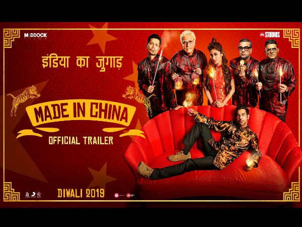 ''मुझे मेरी फिल्म पर भरोसा है, हमें अक्षय कुमार की हाउसफुल 4 से कोई खतरा नहीं''