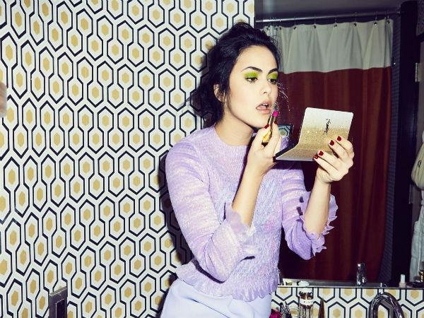हॅालीवुड एक्ट्रेस कैमिला मेंडेस ड्रग्स और शारीरिक शोषण का शिकार Hollywood actress camila mendes riverdale was drugged and sexually assaulted
