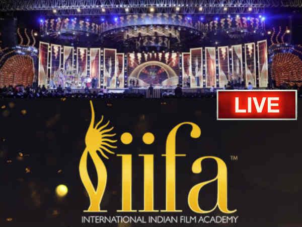 #IIFA2019 Live: सलमान का वांटेड जश्न और सुरैया बेगम कैटरीना, देखिए सारी अपडेट लाइव तस्वीरों में