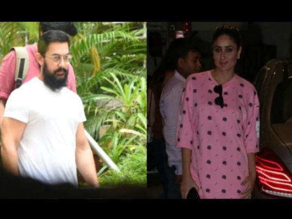 आमिर खान के फैंस के लिए बड़ी खबर- इस दिन से शुरु होगी लाल सिंह चड्ढा की शूटिंग!