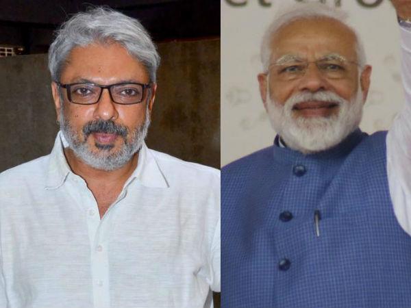 प्रधानमंत्री नरेन्द्र मोदी पर संजय लीला भंसाली की फिल्म- ''मन बैरागी'', रिलीज होगी First LOOK