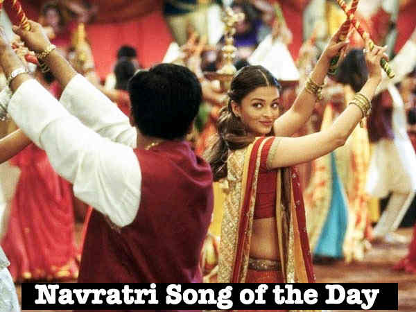 navratri-song-of-the-day-man-dola-bride-and-prejudice-balle-balle-amritsar-to-la