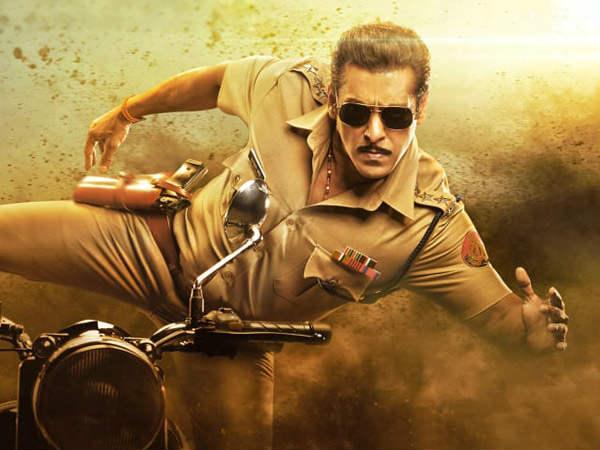 Dabangg 3- इस दिन रिलीज होगा सलमान खान की धमाकेदार फिल्म दबंग 3 का ट्रेलर?