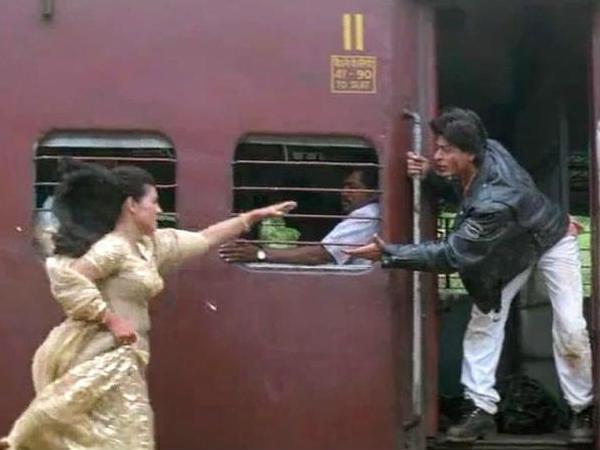 24 YEARS- शाहरुख खान और काजोल की सदाबहार फिल्म- जिसने बदल दी मोहब्बत की परिभाषा