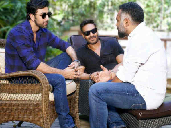 अजय देवगन के फैंस के लिए बुरी खबर, Me Too के कारण बंद होगी ये बड़ी फिल्म !