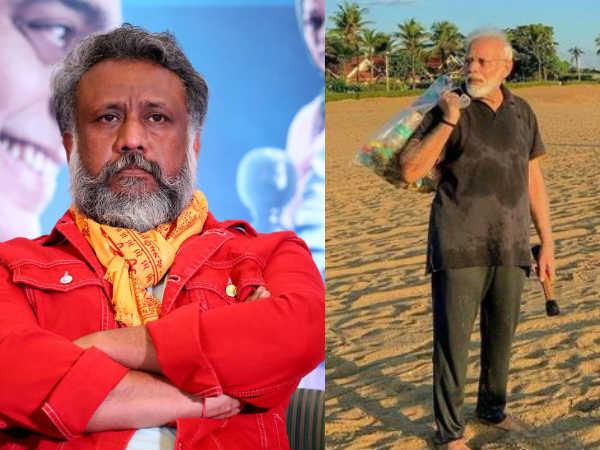 अक्षय कुमार, अजय देवगन ने की तारीफ- लेकिन निर्देशक अनुभव सिन्हा ने प्रधानमंत्री मोदी पर साधा निशाना!
