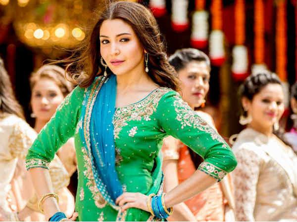 अनुष्का शर्मा ने फिर किया सलमान को क्लीन बोल्ड - रिजेक्ट की ईद 2020 फिल्म