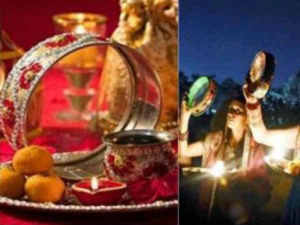 करवा चौथ 2019 स्पेशल - इन गानों को सुनते सुनते करिए चांद का इंतज़ार