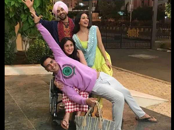 अक्षय कुमार की Good News से बड़ा खुलासा- ऐसा होगा सुपरस्टार का किरदार!
