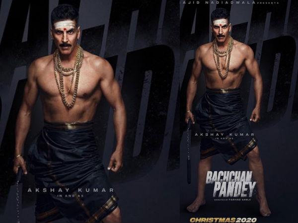 Bachchan Pandey- अक्षय कुमार की बच्चन पांडे में इस एक्ट्रेस की Entry- इंतजार हुआ खत्म!