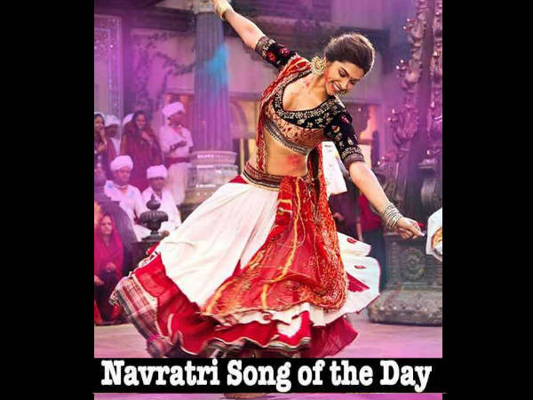 navratri song of the day, navratri, song, music, नवरात्रि, म्यूज़िक, गाना