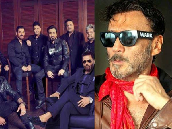 Mumbai Saga- फिल्म से बाहर हुए जैकी श्रॉफ- निर्देशक को लगा झटका- अब कौन लेगा जगह?