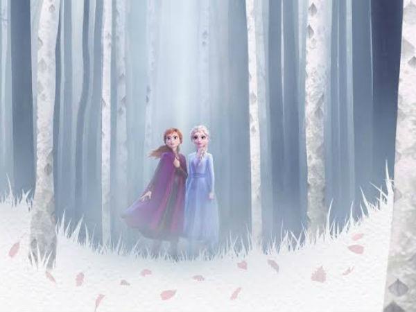Disney Movie Frozen 2: How Water Spirit Nokk Is A Test For Queen Elsa's Abilities
