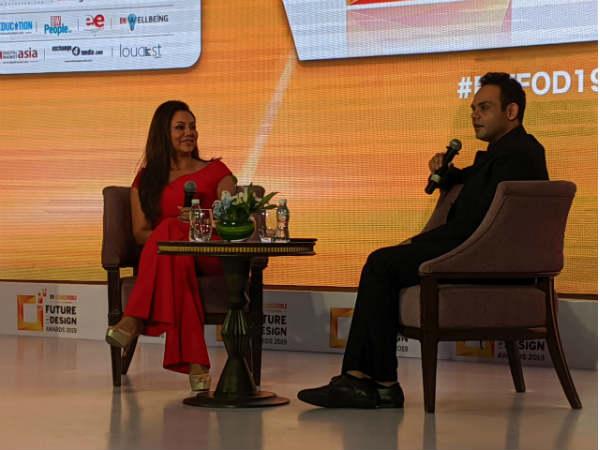 गौरी खान ने जीता 'डिजाइन पर्सन ऑफ द ईयर' अवार्ड- शाहरुख खान ने मजेदार अंदाज में दी बधाई