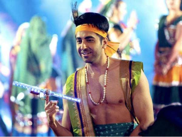 आयुष्मान खुराना बन गए बॅालीवुड के सबसे करोड़पति सुपरस्टार, करोड़ों की फीस डिमांड !