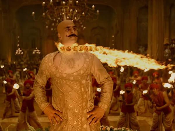 """अक्षय कुमार स्टारर फ़िल्म """"हाउसफुल 4"""" का नया मज़ेदार प्रोमो हुआ रिलीज- देंखे वीडियो"""