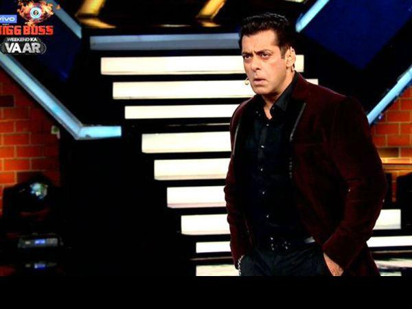 बिग बॉस 13 वीकेंड का वॉर LIVE: बरसा सलमान खान का गुस्सा, 2 लड़के शो से बाहर !