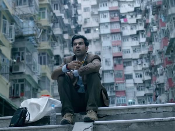 'मेड इन चाइना' फिल्म रिव्यू- चीनी माल जैसी बेदम है कहानी, राजकुमार राव के कंधों पर पूरी फिल्म