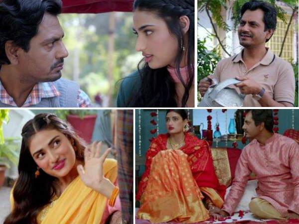 TRAILER: नवाजुद्दीन सिद्दिकी और अथिया शेट्टी के बीच शादी का खेल- यह अनोखी जोड़ी मजेदार है