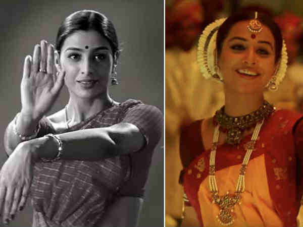 tabu-replaces-vidya-balan-in-bhool-bhulaiyya-2