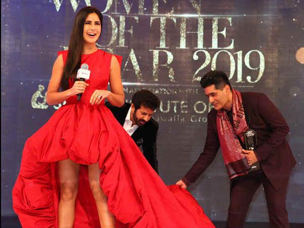 वोग वूमन ऑफ द ईयर अवार्ड्स 2019 - कैटरीना से दुलकर सलमान तक जानिए पूरी Winner List