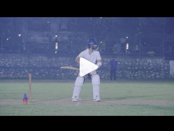 Jersey- शाहिद कपूर ने मारा सिक्सर, जर्सी के लिए ऐसे कर रहे हैं तैयारी- धमाकेदार Video