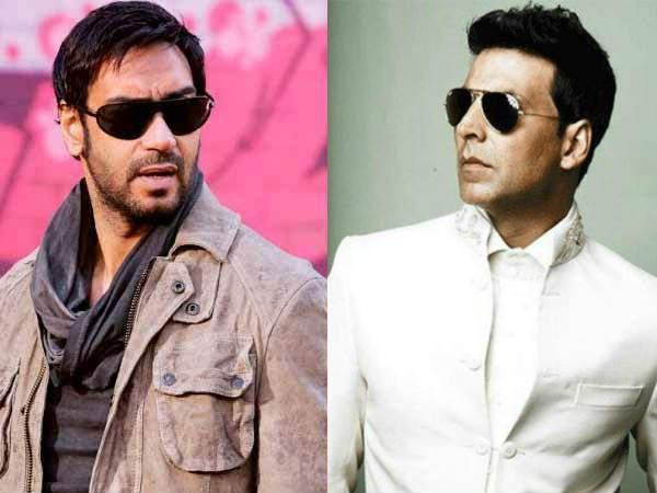 अजय देवगन VS अक्षय कुमार- 2020 में बॉक्स ऑफिस पर होगा इन दो सुपरस्टार्स का तलहका