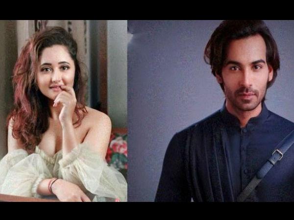 Bigg boss 13 में होगी रश्मि देसाई की शादी, अरहान ने बाहर आकर कहा, मैं प्यार करता  हूं